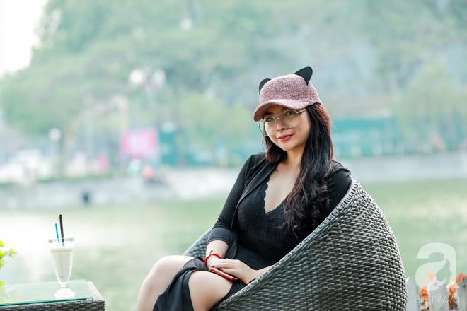 Cuộc sống mới của Thanh Kin Bước nhảy ngàn cân, từ nặng 100 kg, mất chồng, mất việc đến mẹ đơn thân rực rỡ bên bạn trai Tây - Ảnh 2.