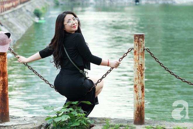 Cuộc sống mới của Thanh Kin Bước nhảy ngàn cân, từ nặng 100 kg, mất chồng, mất việc đến mẹ đơn thân rực rỡ bên bạn trai Tây - Ảnh 4.
