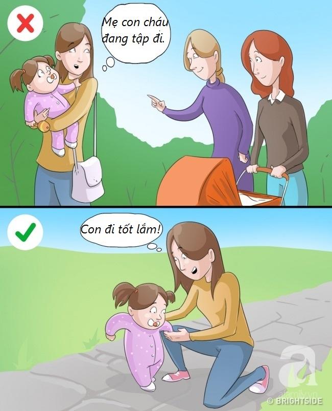 10 việc cha mẹ không nên làm hộ con nếu muốn con biết tự lập hơn - Ảnh 8.