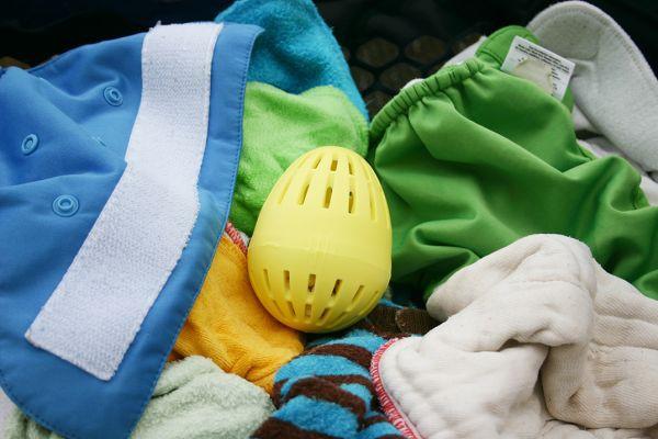 Ngỡ ngàng trứng giặt thay thế cả bột giặt lẫn nước xả, dùng vài năm mới hết - Ảnh 4.