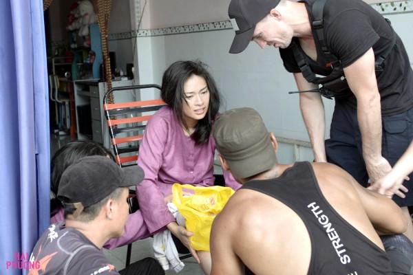 Việt Nam có phim về nàng Kiều và kỹ nữ lầu xanh; Mỹ Tâm đại thắng giải Cống hiến - Ảnh 4.