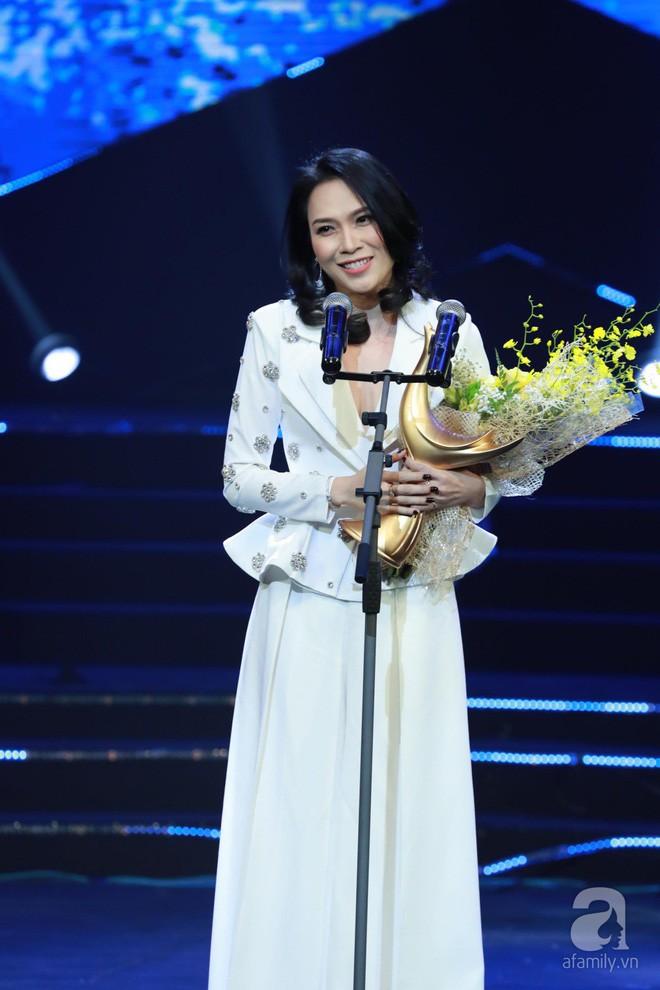 Việt Nam có phim về nàng Kiều và kỹ nữ lầu xanh; Mỹ Tâm đại thắng giải Cống hiến - Ảnh 3.