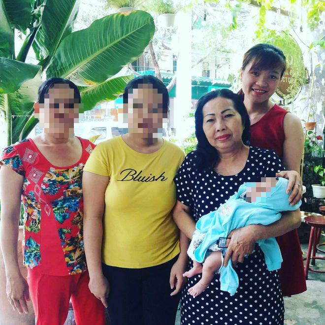 Không có tiền mua sữa cho con, bé gái 13 tuổi bị hàng xóm hiếp dâm đã nhận được sự giúp đỡ từ cộng đồng - Ảnh 3.