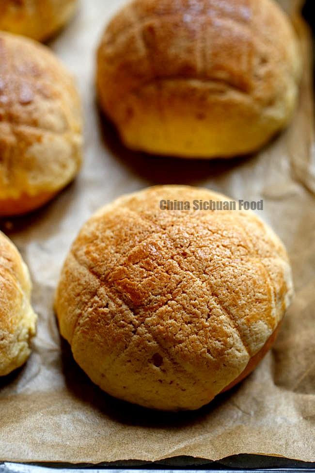 Công thức làm bánh mì vỏ giòn ruột mềm ngon hết sảy - Ảnh 9.