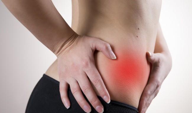 6 triệu chứng của u xơ tử cung - căn bệnh phụ khoa rất nhiều chị em gặp phải - Ảnh 4.