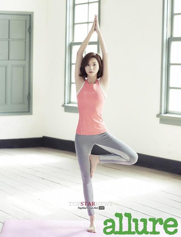 Vợ tài tử Bae Yong Joon tiết lộ bí quyết đẹp rạng ngời sau khi sinh - Ảnh 19.