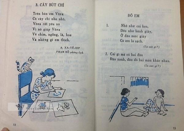 Những trang sách tuổi thơ gợi lại kỷ niệm của một thời xa lắc, xa lơ, 8X còn nhớ hay đã quên? - Ảnh 15.