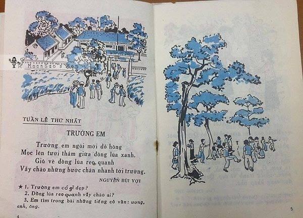 Những trang sách tuổi thơ gợi lại kỷ niệm của một thời xa lắc, xa lơ, 8X còn nhớ hay đã quên? - Ảnh 17.