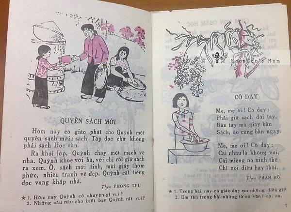 Những trang sách tuổi thơ gợi lại kỷ niệm của một thời xa lắc, xa lơ, 8X còn nhớ hay đã quên? - Ảnh 18.