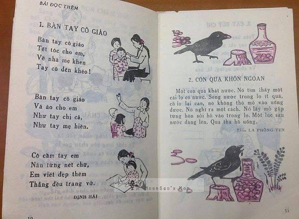 Những trang sách tuổi thơ gợi lại kỷ niệm của một thời xa lắc, xa lơ, 8X còn nhớ hay đã quên? - Ảnh 20.