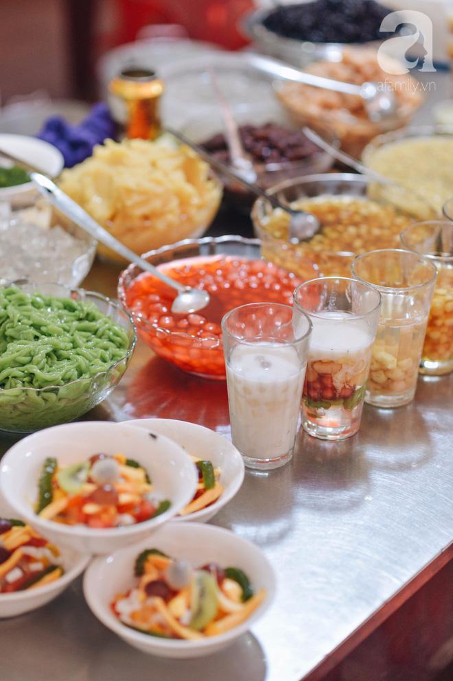Thiên đường ăn vặt - chợ Cát Bi: Ăn hết sạch món ngon Hải Phòng chỉ với 100.000 đồng là chuyện vô cùng đơn giản! - Ảnh 15.