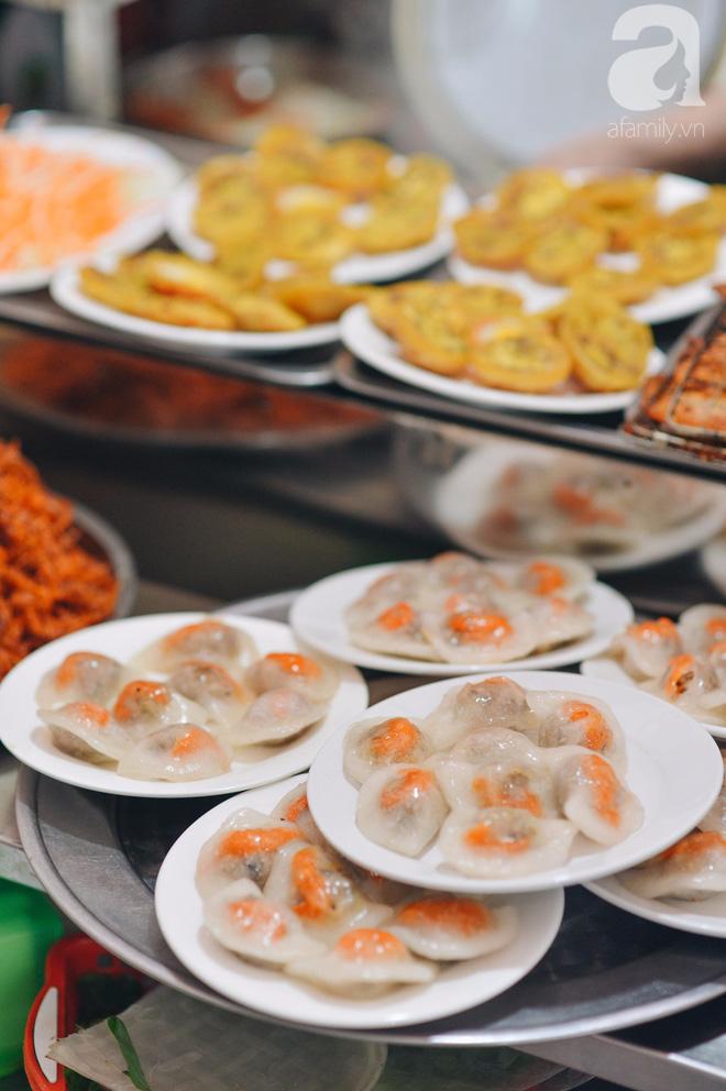 Thiên đường ăn vặt - chợ Cát Bi: Ăn hết sạch món ngon Hải Phòng chỉ với 100.000 đồng là chuyện vô cùng đơn giản! - Ảnh 9.