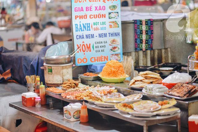 Thiên đường ăn vặt - chợ Cát Bi: Ăn hết sạch món ngon Hải Phòng chỉ với 100.000 đồng là chuyện vô cùng đơn giản! - Ảnh 10.