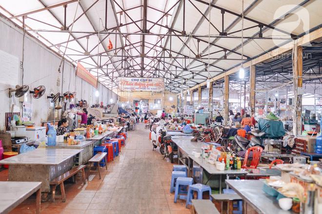 Thiên đường ăn vặt - chợ Cát Bi: Ăn hết sạch món ngon Hải Phòng chỉ với 100.000 đồng là chuyện vô cùng đơn giản! - Ảnh 1.