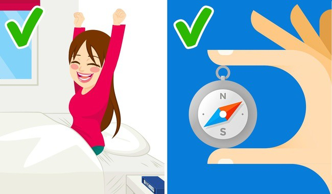 Bài tập 3 phút siêu tốt cho não và tối đa hóa sức khỏe tinh thần cho cả người trẻ lẫn già - Ảnh 3.