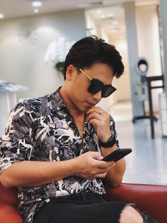 Công khai đã lâu nhưng đây là lần đầu Hòa Minzy khoe bạn trai mới trên Instagram - Ảnh 5.