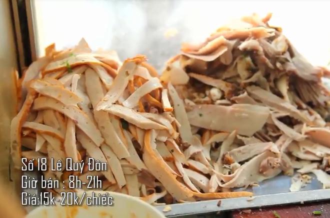 Hà Nội vẫn còn những hàng bánh mì nổi tiếng siêu rẻ, chỉ dưới 15k một chiếc bánh đầy đặn - Ảnh 6.
