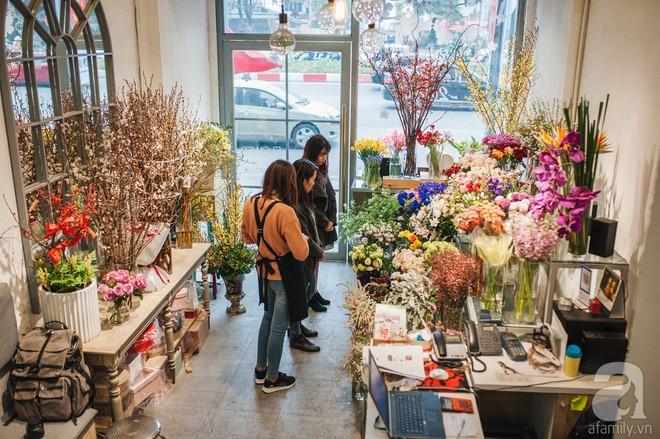 7 shop hoa tươi Hà Nội đắt xắt ra miếng, cực có gout cho dịp 8/3 - Ảnh 1.