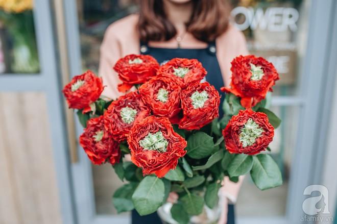 7 shop hoa tươi Hà Nội đắt xắt ra miếng, cực có gout cho dịp 8/3 - Ảnh 3.