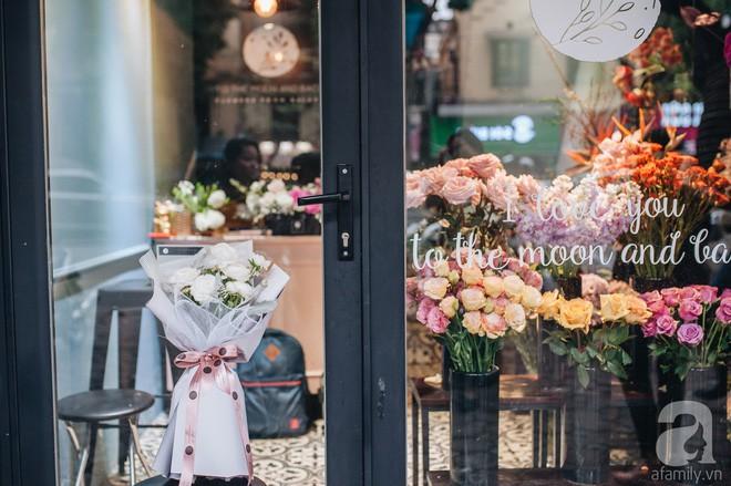 7 shop hoa tươi Hà Nội đắt xắt ra miếng, cực có gout cho dịp 8/3 - Ảnh 12.