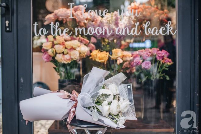 7 shop hoa tươi Hà Nội đắt xắt ra miếng, cực có gout cho dịp 8/3 - Ảnh 13.