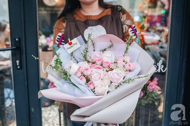 7 shop hoa tươi Hà Nội đắt xắt ra miếng, cực có gout cho dịp 8/3 - Ảnh 14.