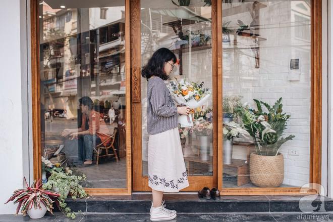 7 shop hoa tươi Hà Nội đắt xắt ra miếng, cực có gout cho dịp 8/3 - Ảnh 21.