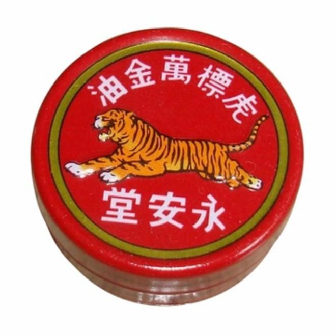 Cùng tìm hiểu về dầu con hổ, phương thuốc thần kỳ được 1/3 dân số thế giới sử dụng - Ảnh 2.