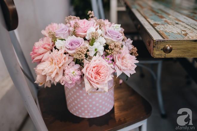 7 shop hoa tươi Hà Nội đắt xắt ra miếng, cực có gout cho dịp 8/3 - Ảnh 35.