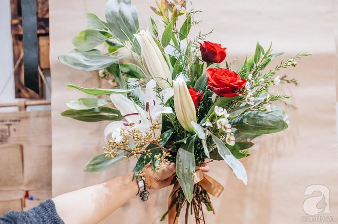 7 shop hoa tươi Hà Nội đắt xắt ra miếng, cực có gout cho dịp 8/3 - Ảnh 32.