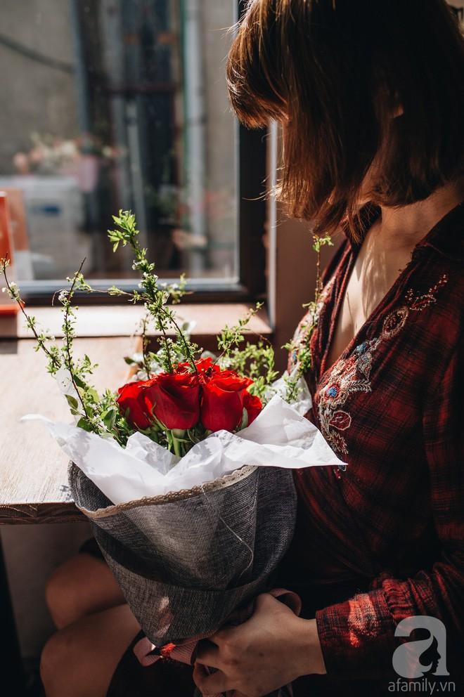 7 shop hoa tươi Hà Nội đắt xắt ra miếng, cực có gout cho dịp 8/3 - Ảnh 42.