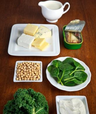 Những vitamin và khoáng chất nhất định không thể thiếu nếu bạn muốn tăng cơ, giảm cân - Ảnh 4.