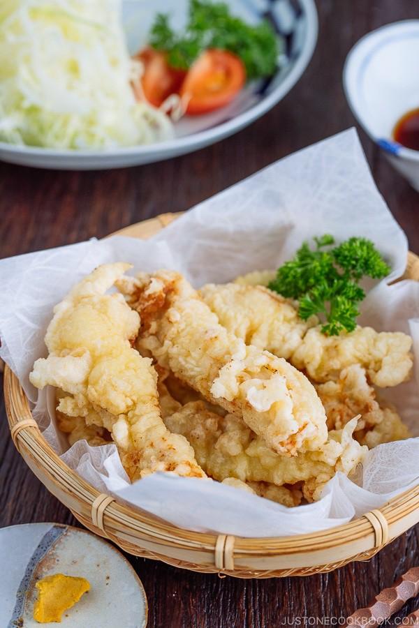 Người Nhật làm gà chiên giòn kiểu này ăn ngon quên lối về - Ảnh 11.