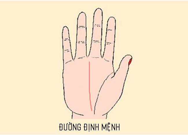 Xòe bàn tay xem bạn có sở hữu 3 đường chỉ tay đem lại cuộc sống thoải mái, không bao giờ phải lo lắng về tiền bạc hay không? - Ảnh 1.