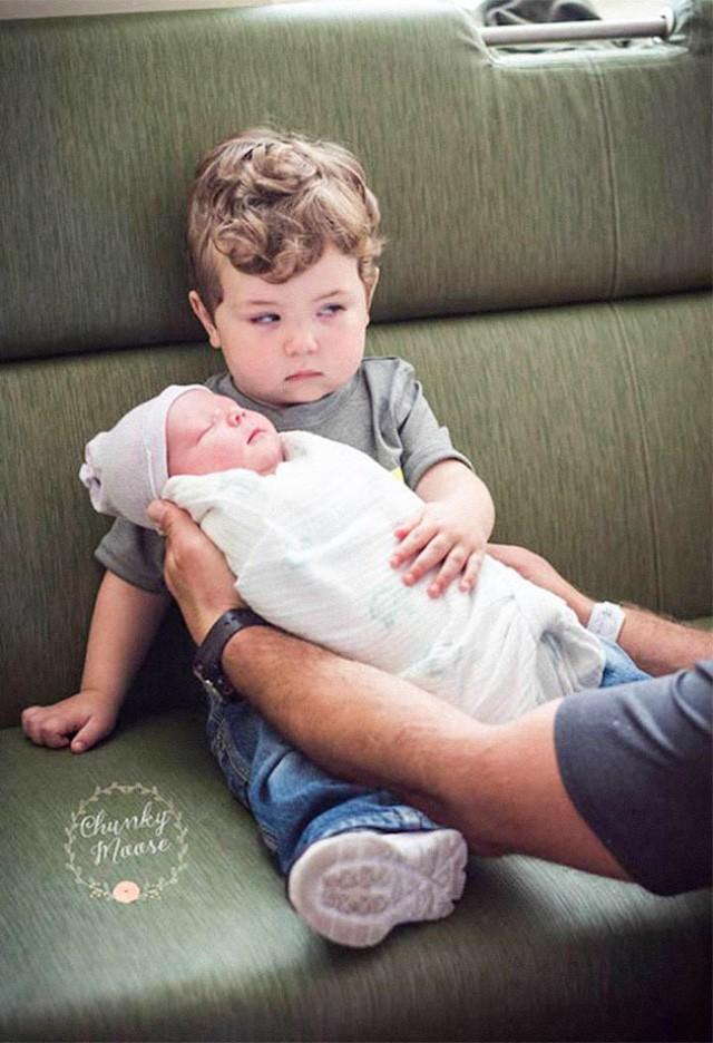 Trước khi sinh con thứ 2, các ông bố bà mẹ nên biết 8 điều này - Ảnh 4.