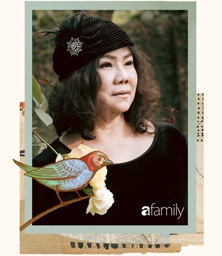 Vợ chồng NSND Thanh Hoa: Cuộc tình bốc đồng thản nhiên đi qua hơn 30 năm và cái nắm tay viên mãn tuổi xế chiều - Ảnh 4.