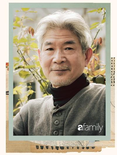 Vợ chồng NSND Thanh Hoa: Cuộc tình bốc đồng thản nhiên đi qua hơn 30 năm và cái nắm tay viên mãn tuổi xế chiều - Ảnh 8.