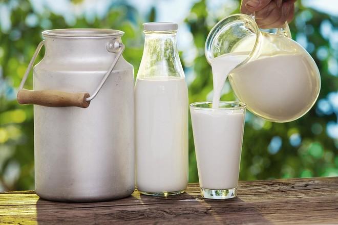 Nhiều người tẩy chay sữa bò vì sợ ung thư: Đừng nghe lời đồn, hãy nghe chuyên gia nói - Ảnh 1.