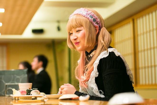 Cách khẳng định quyền bình đẳng nữ giới cực đặc biệt của một nhà hàng sushi ở Nhật và câu chuyện thú vị đằng sau - Ảnh 13.