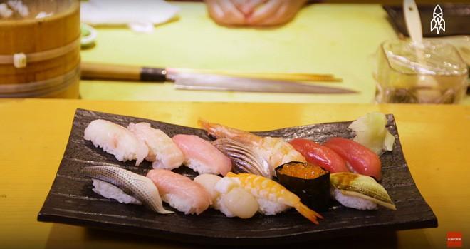 Cách khẳng định quyền bình đẳng nữ giới cực đặc biệt của một nhà hàng sushi ở Nhật và câu chuyện thú vị đằng sau - Ảnh 14.