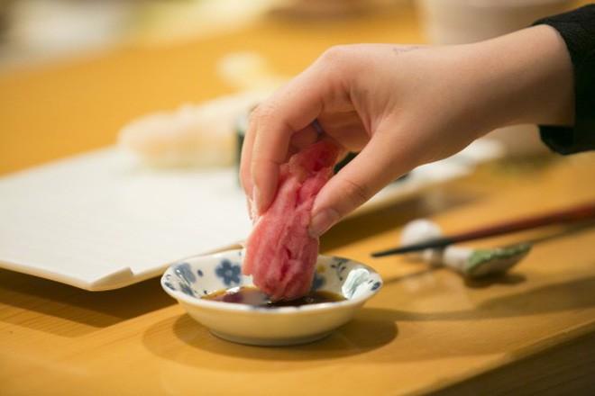 Cách khẳng định quyền bình đẳng nữ giới cực đặc biệt của một nhà hàng sushi ở Nhật và câu chuyện thú vị đằng sau - Ảnh 15.