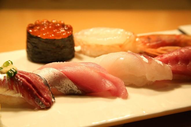 Cách khẳng định quyền bình đẳng nữ giới cực đặc biệt của một nhà hàng sushi ở Nhật và câu chuyện thú vị đằng sau - Ảnh 16.