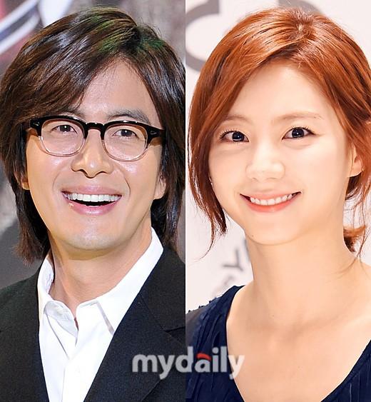 Bà xã Bae Yong Joon đã hạ sinh tiểu công chúa bình an  - Ảnh 1.