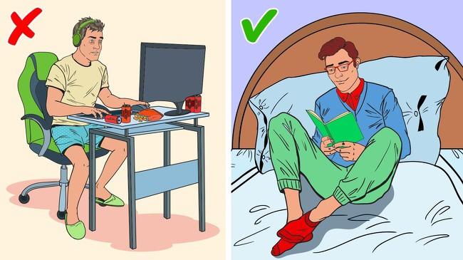 11 việc nên làm buổi tối hơn là buổi sáng vì sẽ có lợi hơn rất nhiều - Ảnh 7.