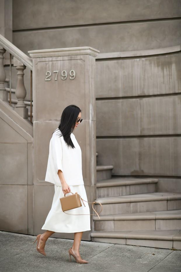 Khởi động mùa du lịch qua loạt street style siêu thú vị của các quý cô châu Á - Ảnh 6.