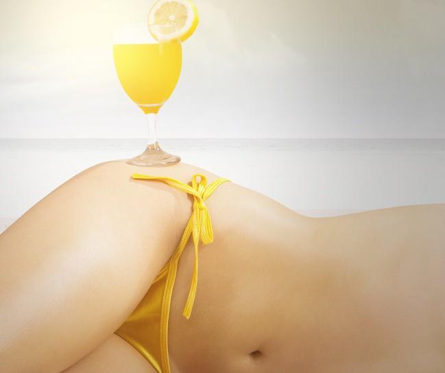 Vết rạn da có thể biến mất nếu các mẹ bỉm sữa kiên trì áp dụng những cách tự nhiên này - Ảnh 1.