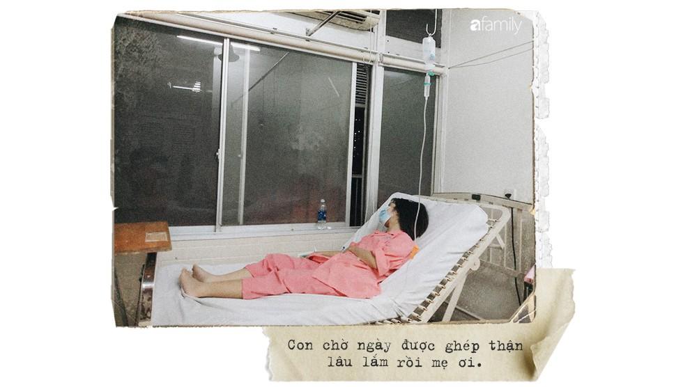 Vợ hiến tạng chồng, mẹ mang tạng con cứu 6 người: Khi cái chết hồi sinh sự sống khác - Ảnh 14.