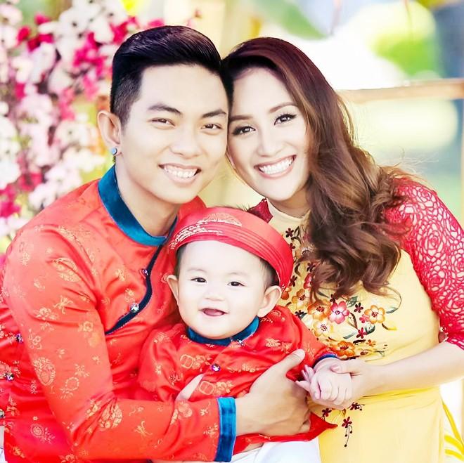 Điểm danh những mỹ nhân Việt sinh con muộn màng ở tuổi U40, thậm chí U50 cũng không phải là chuyện hiếm - Ảnh 8.