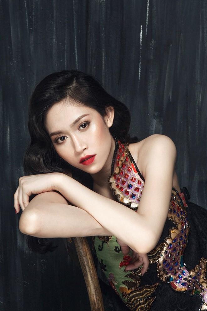 Lục lại quá khứ mới thấy Thư Dung không phải Hoa hậu duy nhất khiến người ta choáng váng với khả năng tiếng Anh thần sầu - Ảnh 3.