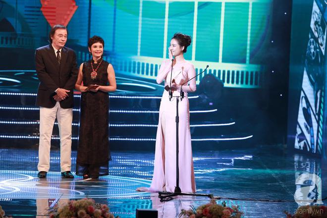 Vượt qua Em chưa 18, Cô Ba Sài Gòn thắng lớn tại Cánh diều 2017 - Ảnh 2.